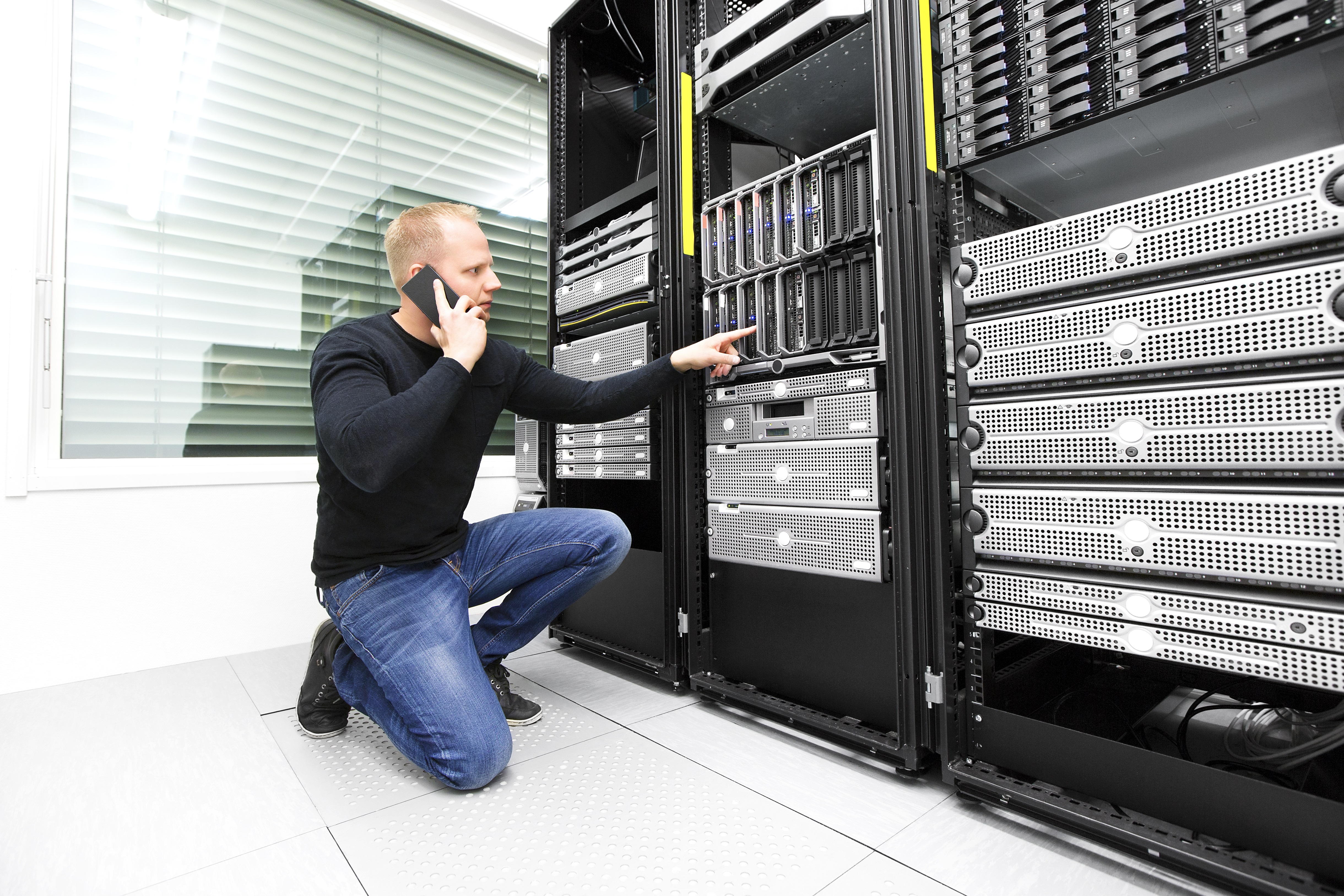 When should I replace my server?