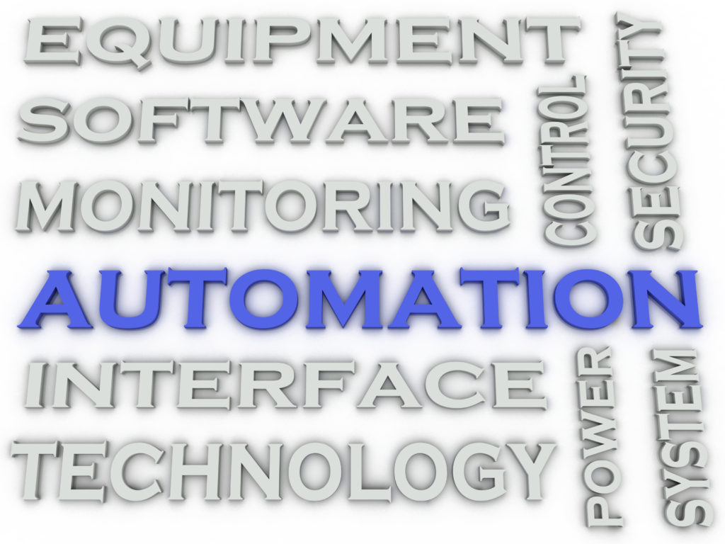 Business Productivity through Automation