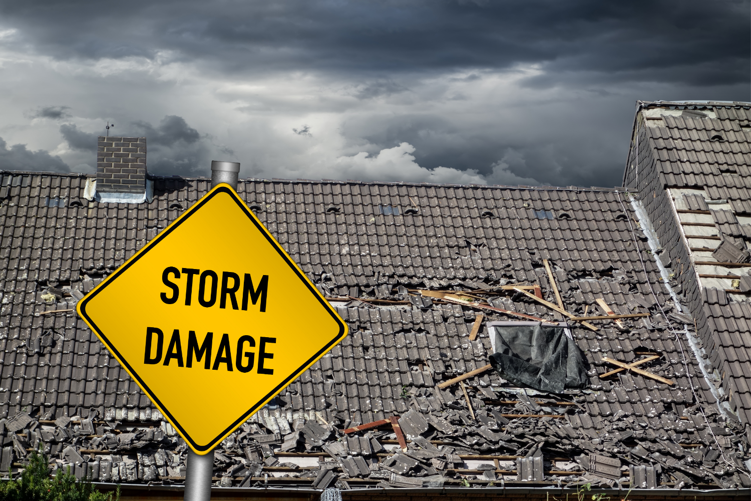 Is your Business Prepared for Storm Season